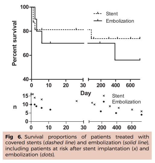 Fig 6 stent vs emobliz